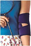 Vissco Neoprene Elbow Support with Velcro Strap - XXL