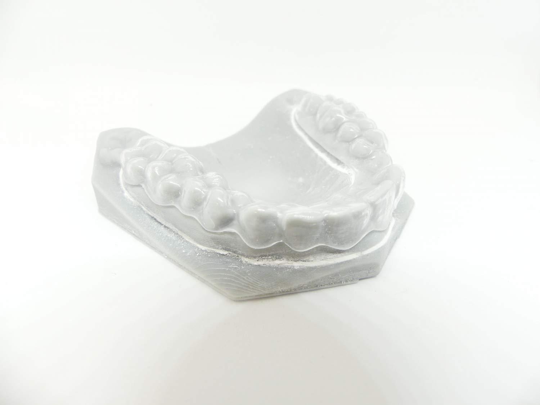 DENTIFIX HR Plus 1L Gris (Modelo Dentaire): Amazon.es: Informática