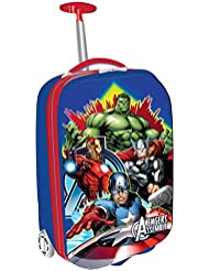Disney Avengers, Blue/Red, One Size