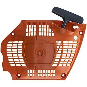 Husqvarna Starter Assembly OEM 537214707