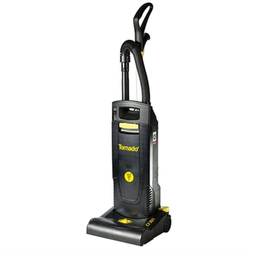 TORNADO Disposable Filter Bag, HEPA Upright Vacuum
