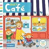 Busy Café (Busy Books)