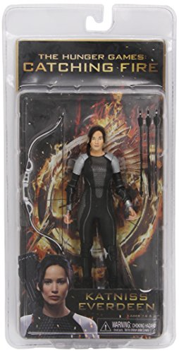 Katniss The Hunger Games Catching Fire Action Figure