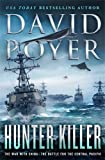 img - for Hunter Killer: The War with China - The Battle for the Central Pacific (Dan Lenson Novels) book / textbook / text book