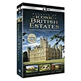 Secrets of Iconic British Estates on DVD Oct 14