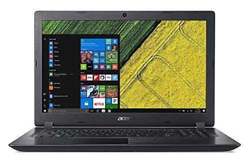 2019 Acer Aspire 3 High Performance 15.6