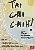 TAI CHI CHIH: Joy Thru Movement by Justin F Stone (DVD)