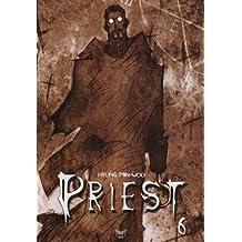 PRIEST T06 N.E.