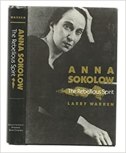 anna sokolow warren larry