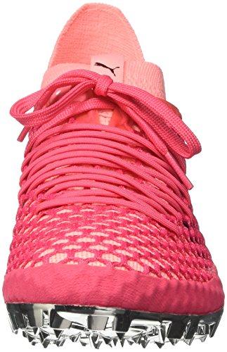 Sur Pumas paradis Terrain Evospeed Roses De 03 Unisexe Netfit Pêche Le doux Et Des Fluo Chaussures Adultes Rose Sprint Pumas Des noir ppq6PF