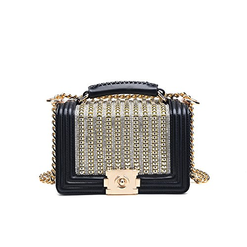 Messenger Bag Fashion WenL Bandoulière à Sac Nouveau qw7Xzfv
