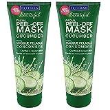 Freeman Cucumber Facial Peel-Off Mask - 6 oz