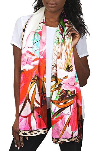 roberto-cavalli-c3802b750-439-pink-floral-scarf