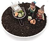 Best Wheel Set For Gardens - DIY Gnome Garden Kit - Boy and Girl Review