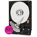 TECBOX 500GB SATA 6 Gb/s 7200 RPM 64MB Cache 3.5 Inch Desktop Internal Hard Drive