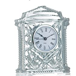 Galway Lynch Carriage Clock