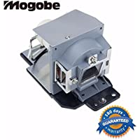 For RLC-057 Compatible Projector Lamp with Housing for VIEWSONIC PJD7382 PJD7383 PJD7383i PJD7583W PJD7583WI Projector by Mogobe