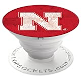 PopSockets: Collapsible Grip and Stand for Phones and Tablets - Nebraska Heritage