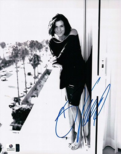 Clea Duvall Signed Autographed 8X10 Photo Gorgeous Sexy Balcony ()