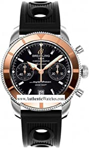 Breitling Aeromarine Superocean Heritage Chrono Mens Watch U2337012/BB81