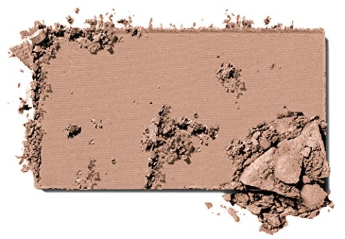 Maybelline New York Expert Wear Eyeshadow, Earthly Taupe, Singles, 0.09 Ounce