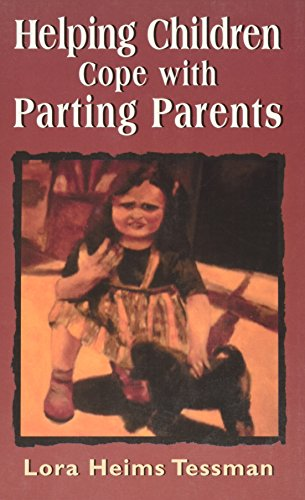 Helping Children Cope with Partin Parents (The Master Work Series) by Brand: Jason Aronson, Inc.