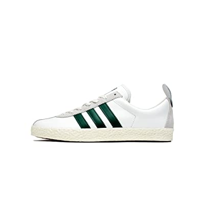 size 40 18e15 78786 adidas Trainer SPZL Mens in Supplier Color White Dark Green, 9