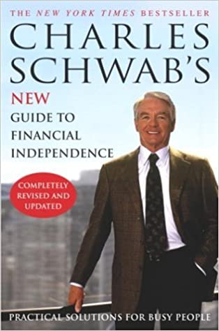 Charles Schwab's New Guide to Financial Independence