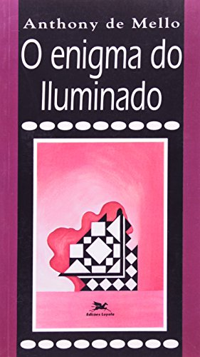 O Enigma do Iluminado - Volume I