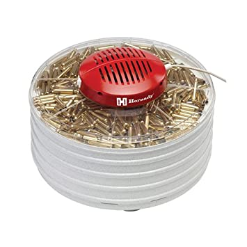 Amazon com : Hornady 053310 Case and Parts Dryer with 3