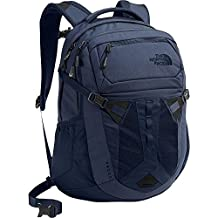 North Face Recon Hiking Backpack One Size Urban navy Light Heather Conquer Blue