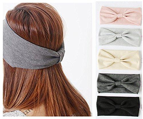 Yeshan Fashion Headbands Headwrap Hairband