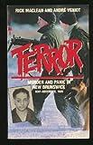 Terror, Rick MacLean and Andre Veniot, 0771055927