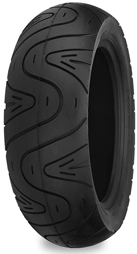 Tire 007 Series Rear 130/70-12 62P Bias