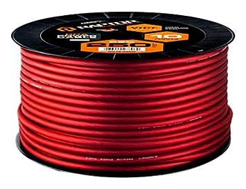Raptor r3r10–250 Schraubstock Serie – Power Kabel (rot): Amazon.de ...