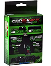 CronusMAX / ControllerMAX -Adapter für Xbox One/PS4/PS3/Xbox 360/Wii/PC