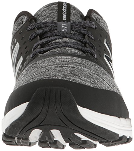 Women's Balance Black Women's Heather New New Balance Balance Heather New Black Heather Black Women's New T0w0AqUd
