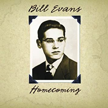 Image result for bill evans homecoming