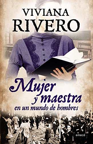 Mujer y maestra (Spanish Edition) by [Rivero, Viviana]