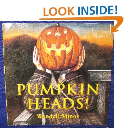 Download Pumpkin Heads! ebook