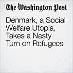 Denmark, a Social Welfare Utopia, Takes a Nasty Turn on Refugees | Griff Witte