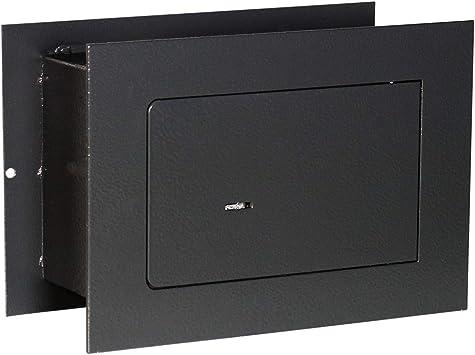 Rottner 3080 - Caja Fuerte empotrable (Cierre con Llave), Color Negro: Amazon.es: Bricolaje y herramientas