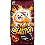 Pepperidge Farm Goldfish Flavour Blasted Atomic BBQ, 180g
