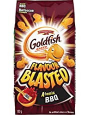 Pepperidge Farm Goldfish Flavour Blasted Atomic BBQ Crackers, 180g