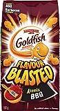 Pepperidge Farm Goldfish Flavour Blasted Atomic BBQ Crackers, 180g