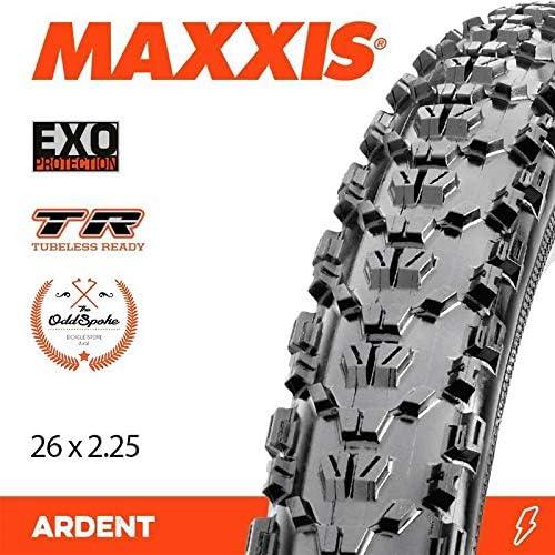 MSC Bikes Maxxis Ardent Exo KV - Neumático, 26 X 2.25