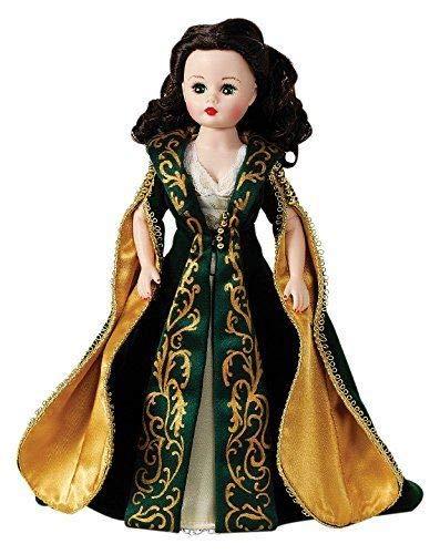 Madame Alexander Southern Dreams Scarlett 10 INCH Doll