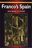 img - for Franco's Spain (Contemporary History Series) book / textbook / text book