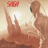 House Of Cards by Saga (2001-02-12)