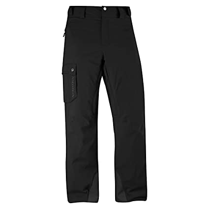 12bbcf30e79a Image Unavailable. Image not available for. Color  Salomon Response II Ski  Pant ...